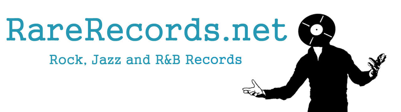 rare records header image