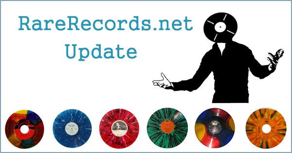 rarerecords.net update