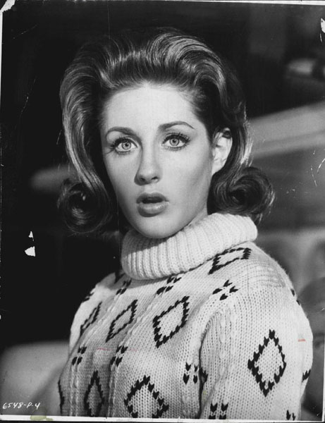 lesley gore collection coming soon