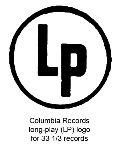 Columbia LP logo