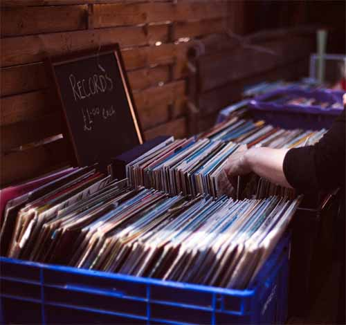 Vintage Vinyl Records 9 Reasons Why