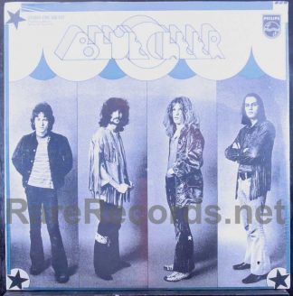 blue cheer - blue cheer LP