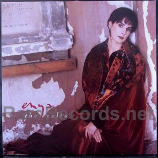 enya - the celts german lp