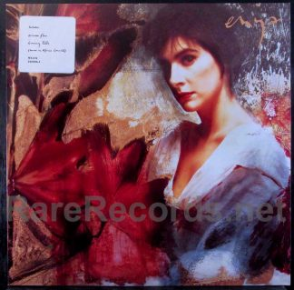 enya - watermark german lp