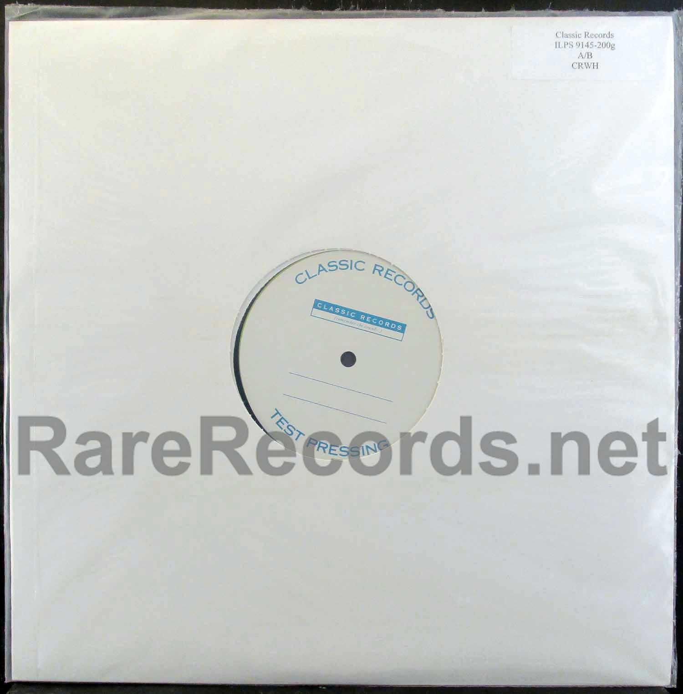 jethro tull - aqualung classic records test pressing lp