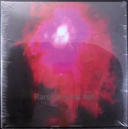 porcupine tree - up the downstair red vinyl lp