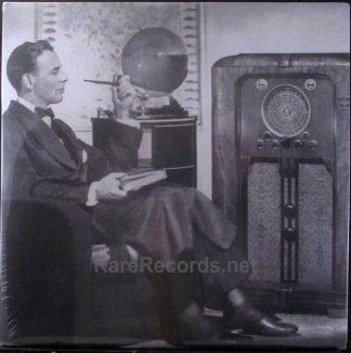 porcupine tree - recordings LP
